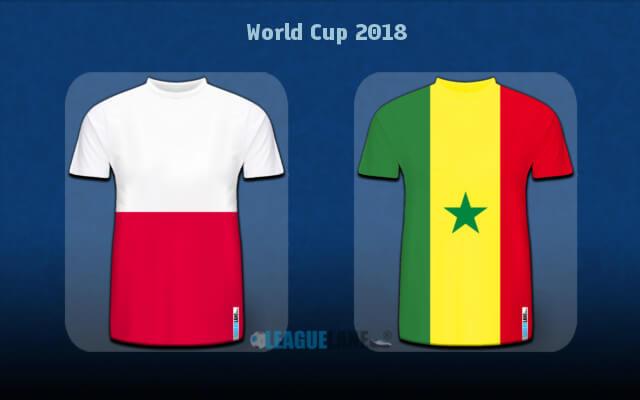 Превью матча Польша — Сенегал 19 июня чемпионат мира по футболу