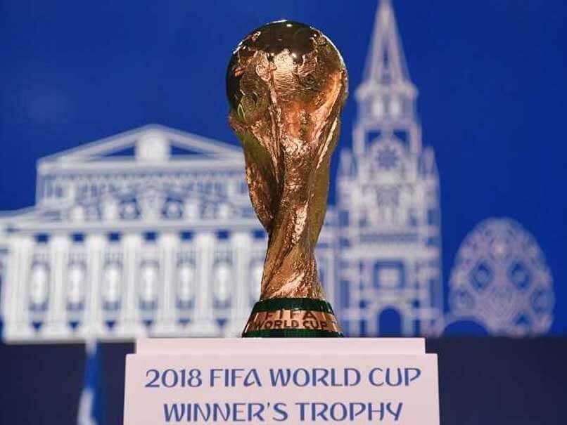 Кубок Мира-2018 плей-офф