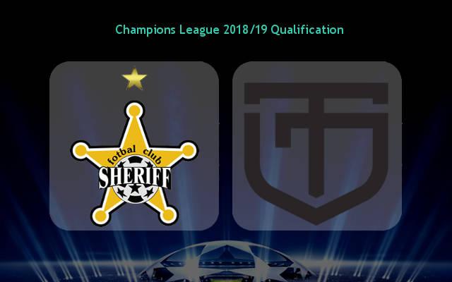 Прогноз матча Шериф — Торпедо Кутаиси 18 июля 2018 года Лига чемпионов УЕФА