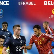 Прогноз матча Франция — Бельгия 10 июля