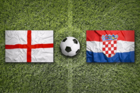Прогноз матча Хорватия — Англия 11 июля