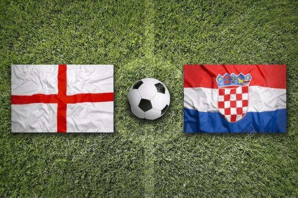 Англия-Хорватия прогноз на матч чемпионат мира 11 июля 2018 года
