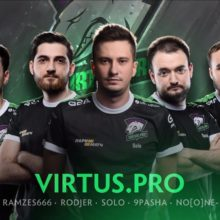 Прогноз матча Optic Gaming — Virtus.pro 23 августа