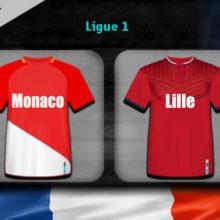 Прогноз матча Монако — Лилль 18 августа