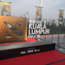 Прогнозы Kuala Lumpur Major 2018