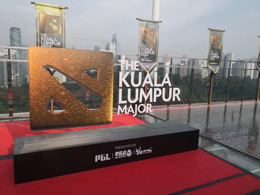 Dota 2. The Kuala Lumpur Major. Победитель 2018 года