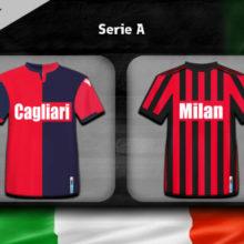Прогноз матча Кальяри — Милан 16 сентября
