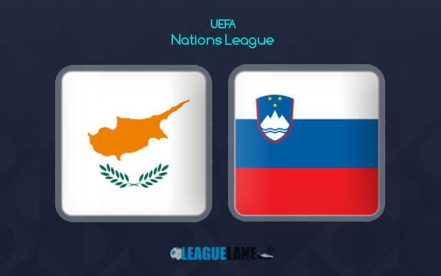 Кипр — Словения 9 сентября 2018 года прогноз игры