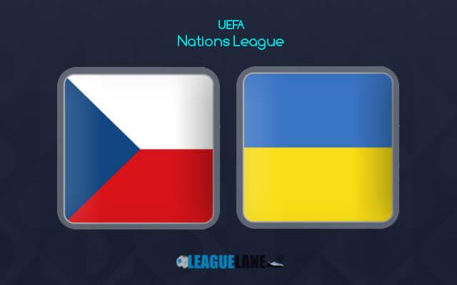 Чехия — Украина 8 сентября 2018 года