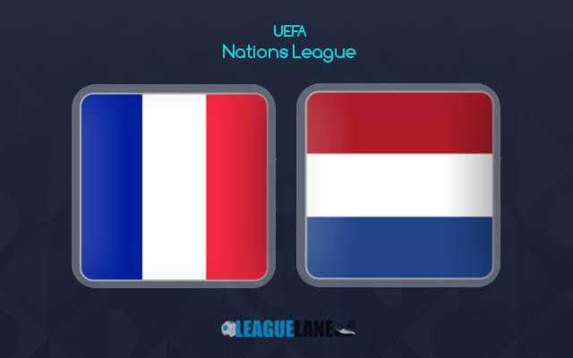 Франция — Нидерланды 9 сентября 2018