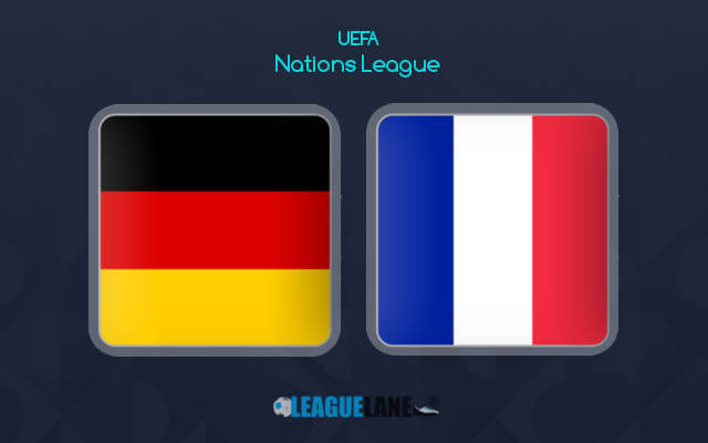 Германия — Франция 6 сентября 2018 года прогноз на игру