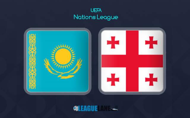 Казахстан — Грузия 6 сентября 2018 прогноз на игру