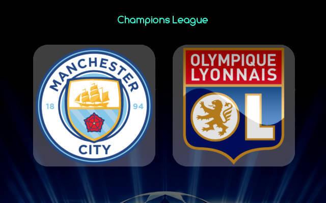 Манчестер Сити — Лион 19 сентября 2018 года прогноз на игру