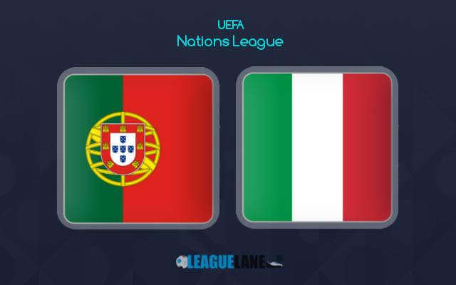 Португалия — Италия 10 сентября 2018 года прогноз на игру