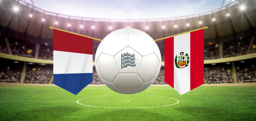 Голландия — Перу 6 сентября 2018 года