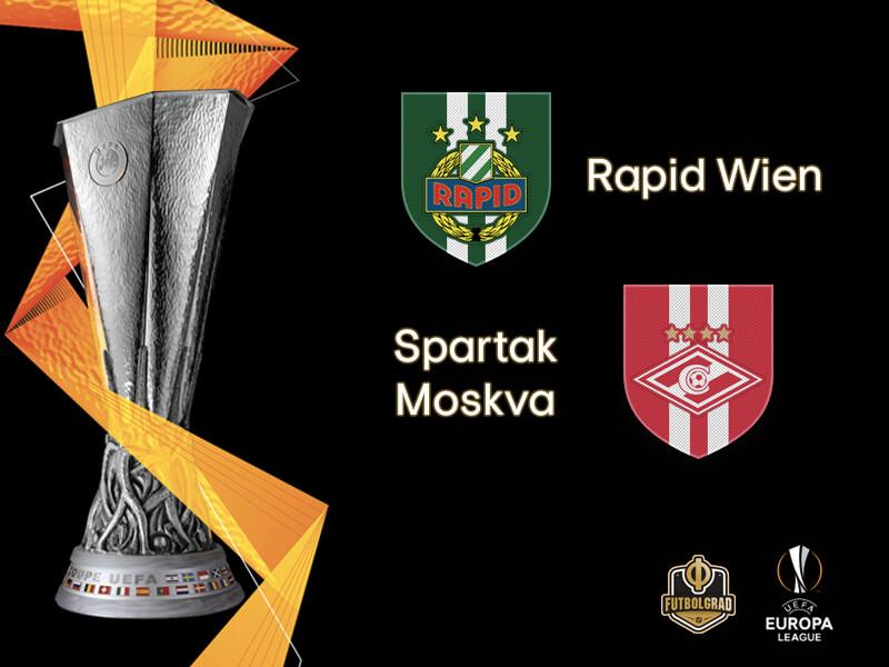 Рапид Вена — Спартак прогноз на игру 20 сентября 2018 года Лига Европы