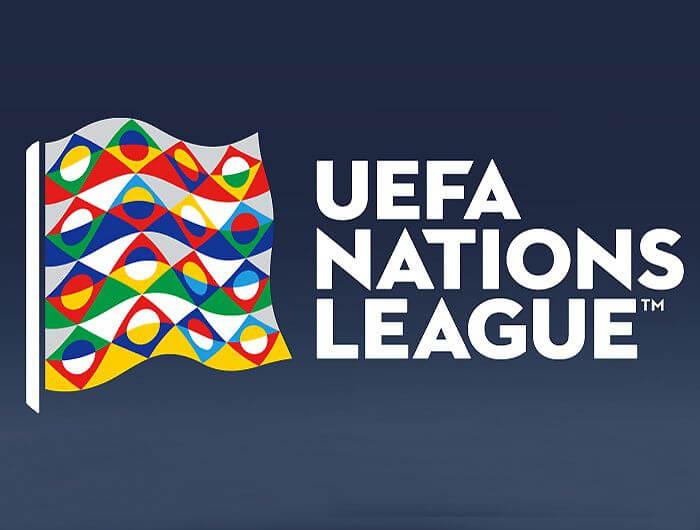 Логотип турнира Лига Наций