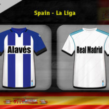 Прогноз матча Алавес – Реал Мадрид 6 октября