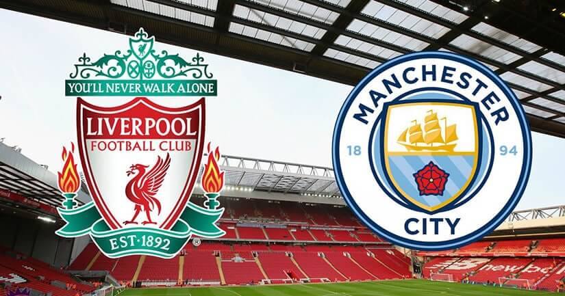 Ливерпуль – Манчестер Сити 7 октября 2018 года