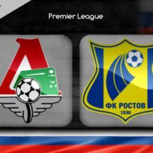 Прогноз матча Локомотив Москва – Ростов 19 октября