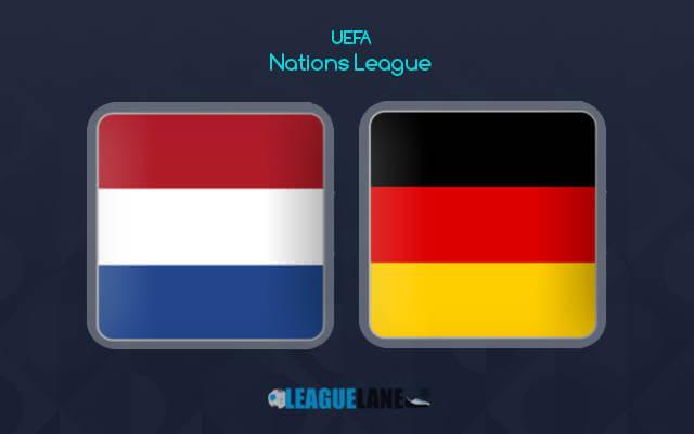 Нидерланды – Германия 13 октября 2018