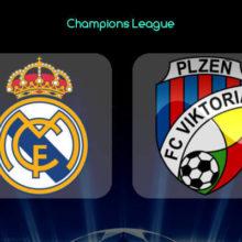 Прогноз матча Реал — Виктория 23 октября