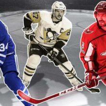 Ставки на НХЛ 2018-2019