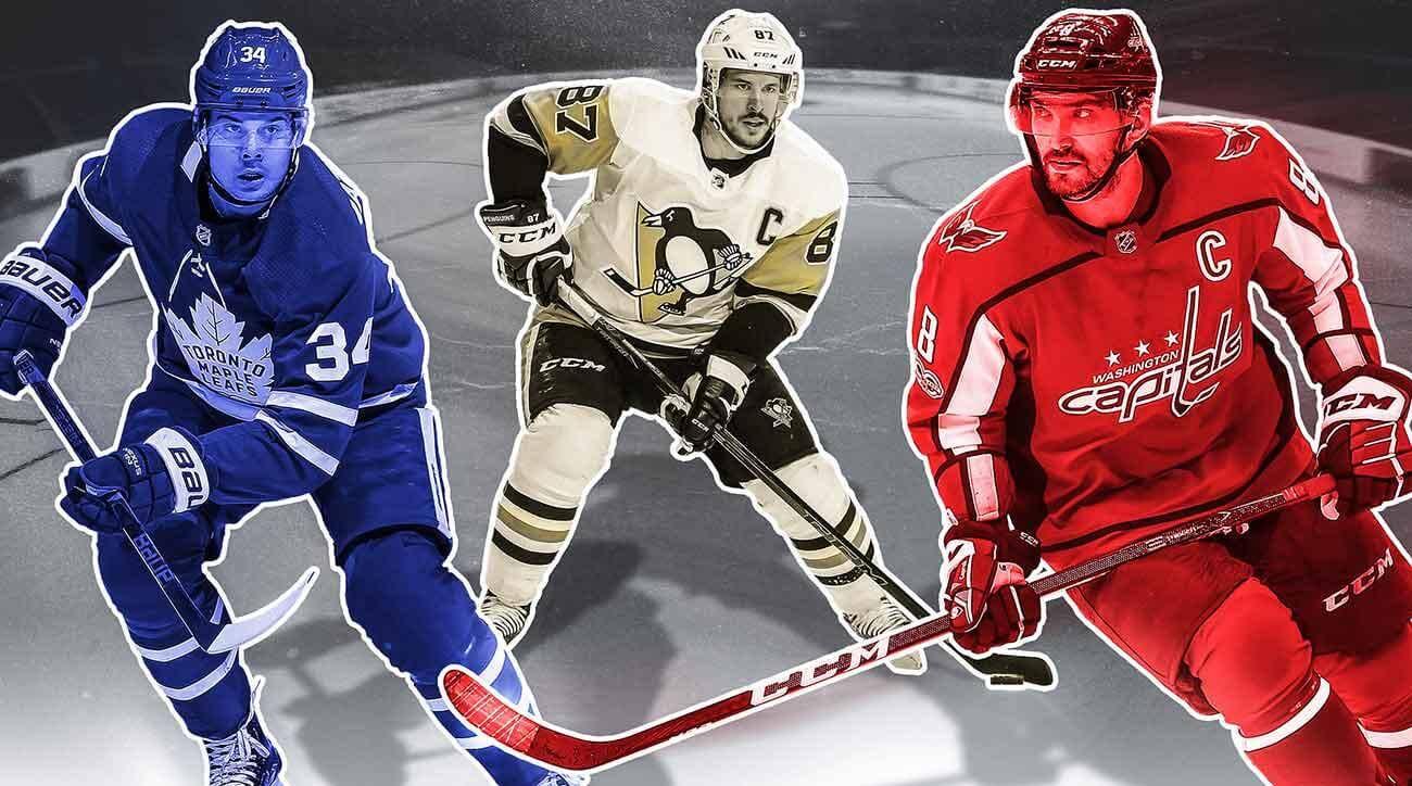 Как делать ставки на НХЛ Ставки на хоккей на 4 Декабря 2016
