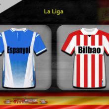 Прогноз матча Эспаньол — Атлетик Бильбао 5 ноября