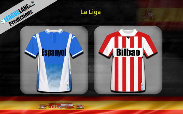 Эспаньол — Атлетик Бильбао 5 ноября 2018