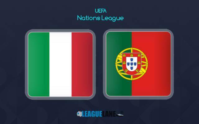 прогноз игры Италия – Португалия 17 ноября 2018 года