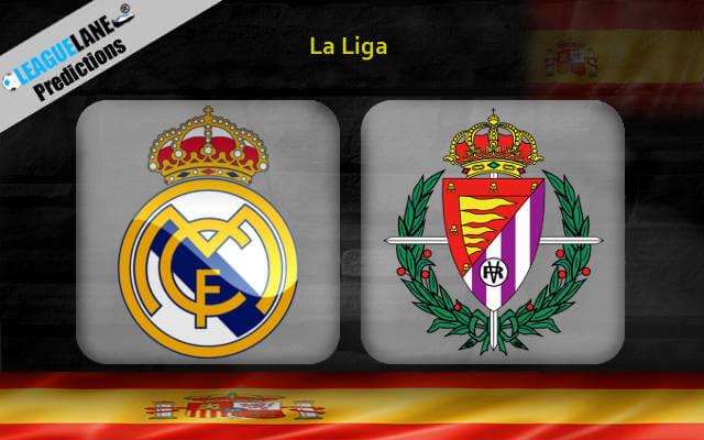 Реал Мадрид — Вальядолид 3 ноября 2018
