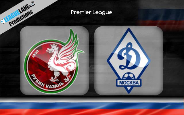 Рубин – Динамо 30 ноября прогноз на игру