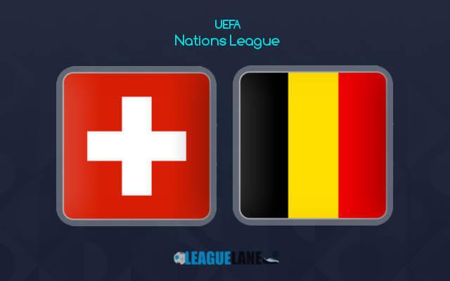 прогноз игры Швейцария – Бельгия 18 ноября 2018
