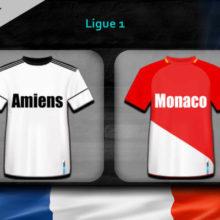 Прогноз матча Амьен — Монако 4 декабря