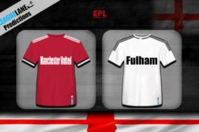 Прогноз матча Манчестер Юнайтед – Фулхэм 8 декабря