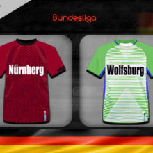 Прогноз матча Нюрнберг — Вольфсбург 14 декабря