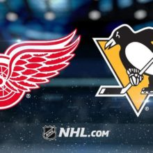Прогноз матча Питтсбург — Детройт 28 декабря