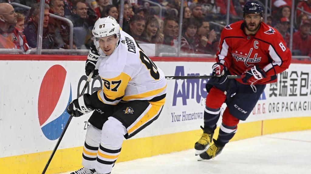 Вашингтон — Питтсбург 20 декабря 2018 прогноз на игру НХЛ