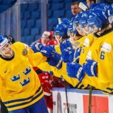 Прогноз матча Россия — Швеция 13 декабря