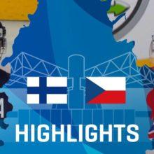 Прогноз матча Финляндия — Чехия 13 декабря