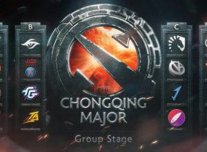 Прогнозы на The Chongqing Major – фавориты и расписание игр