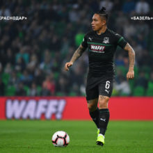 Прогноз матча Базель – Краснодар 22 января