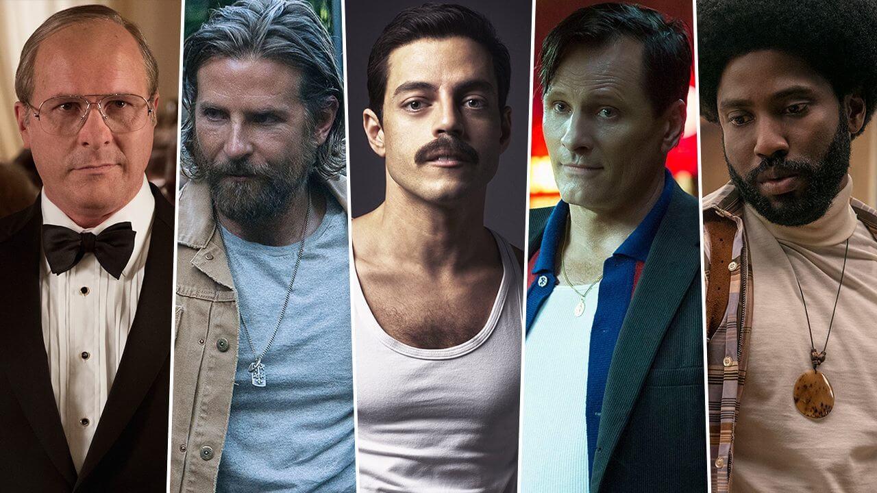 Лучшая мужская роль Оскар 2019 претенденты на победу