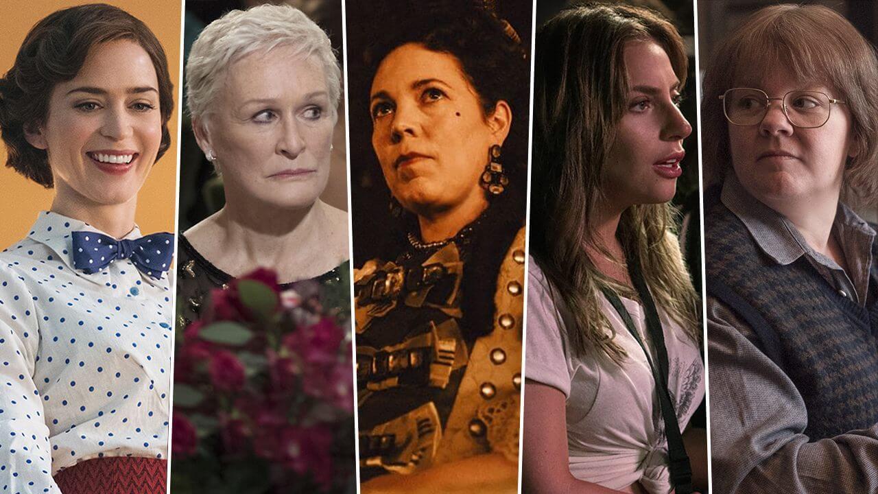 Лучшая женская роль Оскар 2019 претенденты на победу