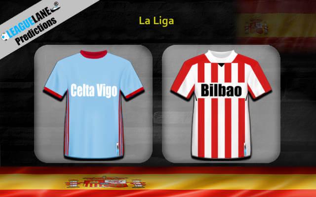Сельта – Атлетик Бильбао 7 января