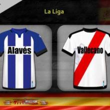 Прогноз матча Алавес – Райо Вальекано 28 января
