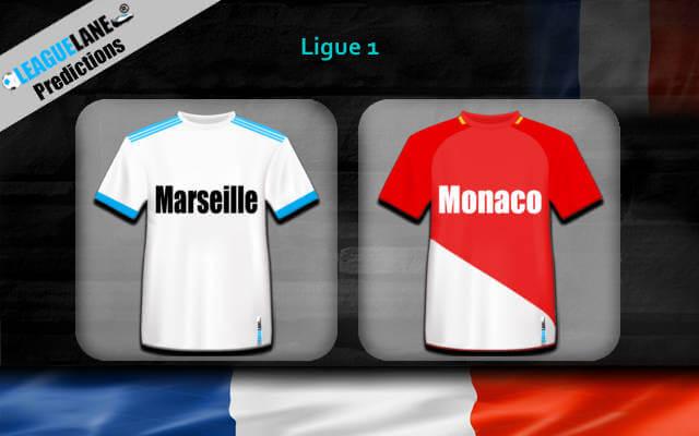 Марсель – Монако 13 января 2019