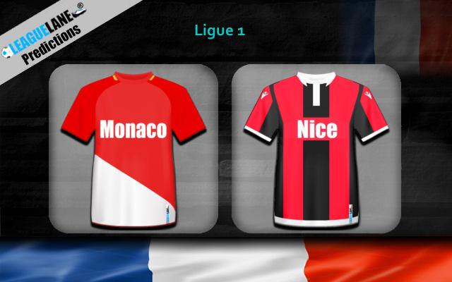 Монако — Ницца 16 января 2019
