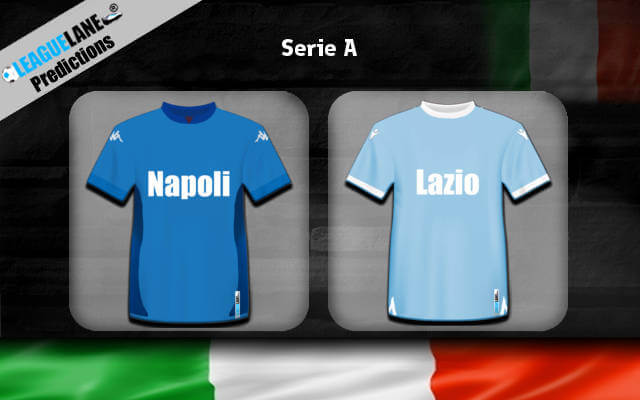 Наполи — Лацио 20 января 2019